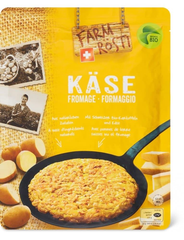 Bischofszell - 'Käse' Cheese Rösti (500 g)