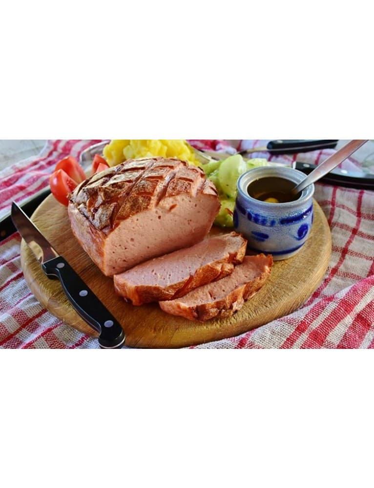 Schär - Holzofen-Fleischkäse (ca. 175 G) ***Pre-Order Item***
