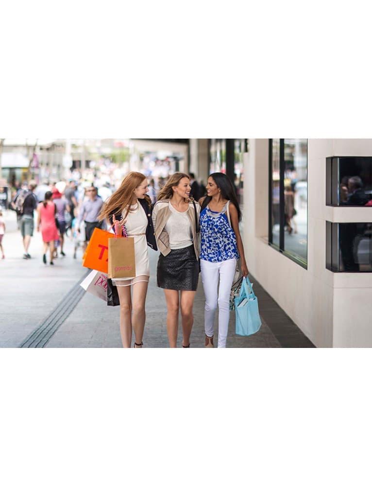 """Ladies Shopping Set """"Geneva"""""""