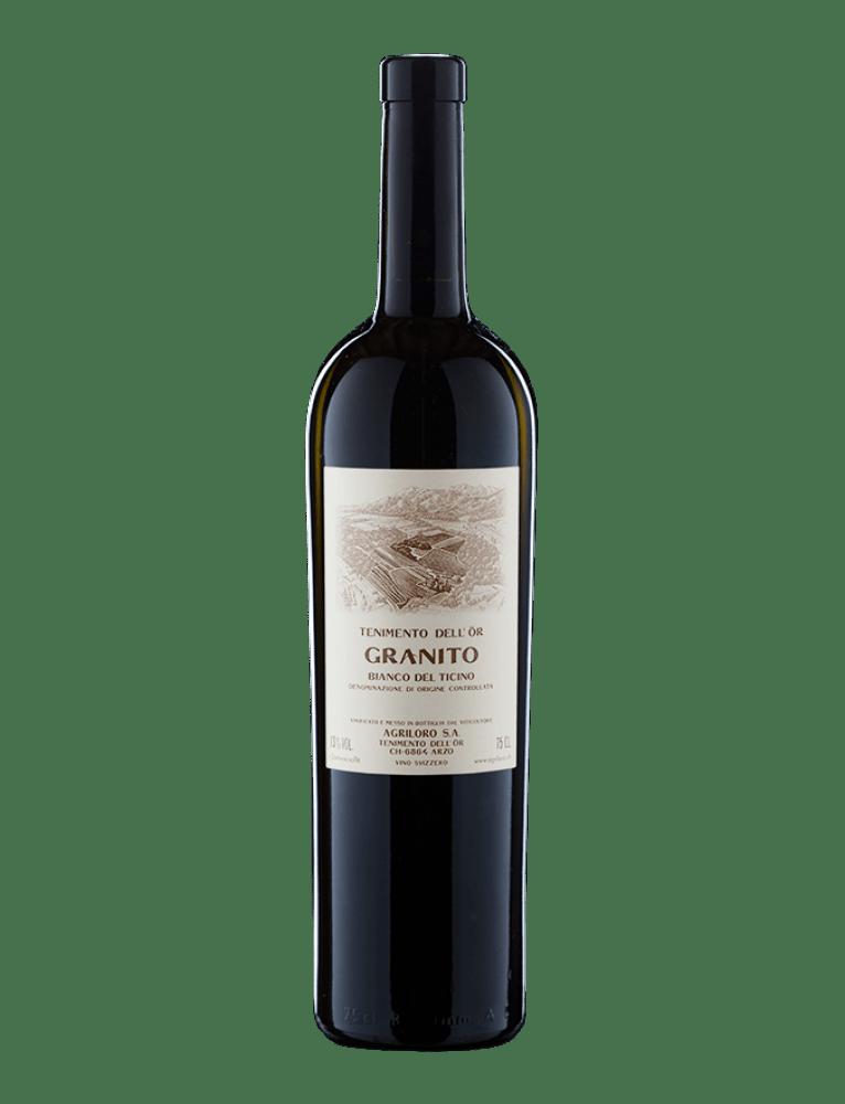 Agriloro - Granito White Wine (75 CL)