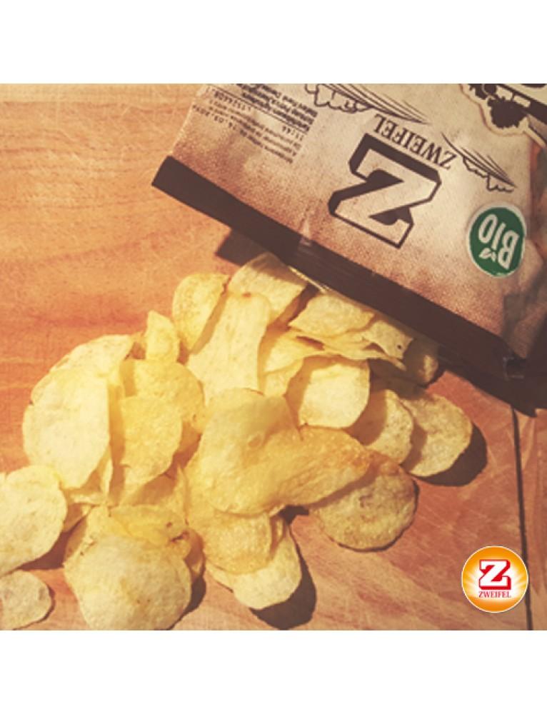 Zweifel Chips Sampler