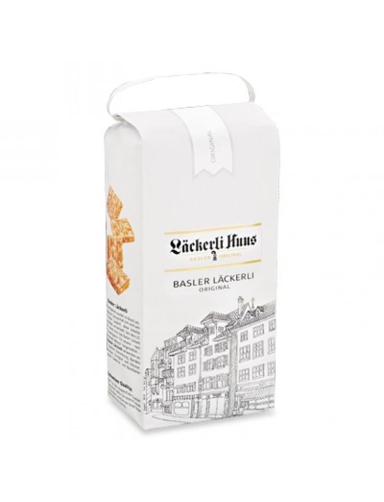 Läckerli Huus - Original Basler Läckerli (300 g)