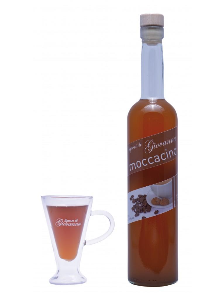 diGiovanna - Moccacino (50 CL)