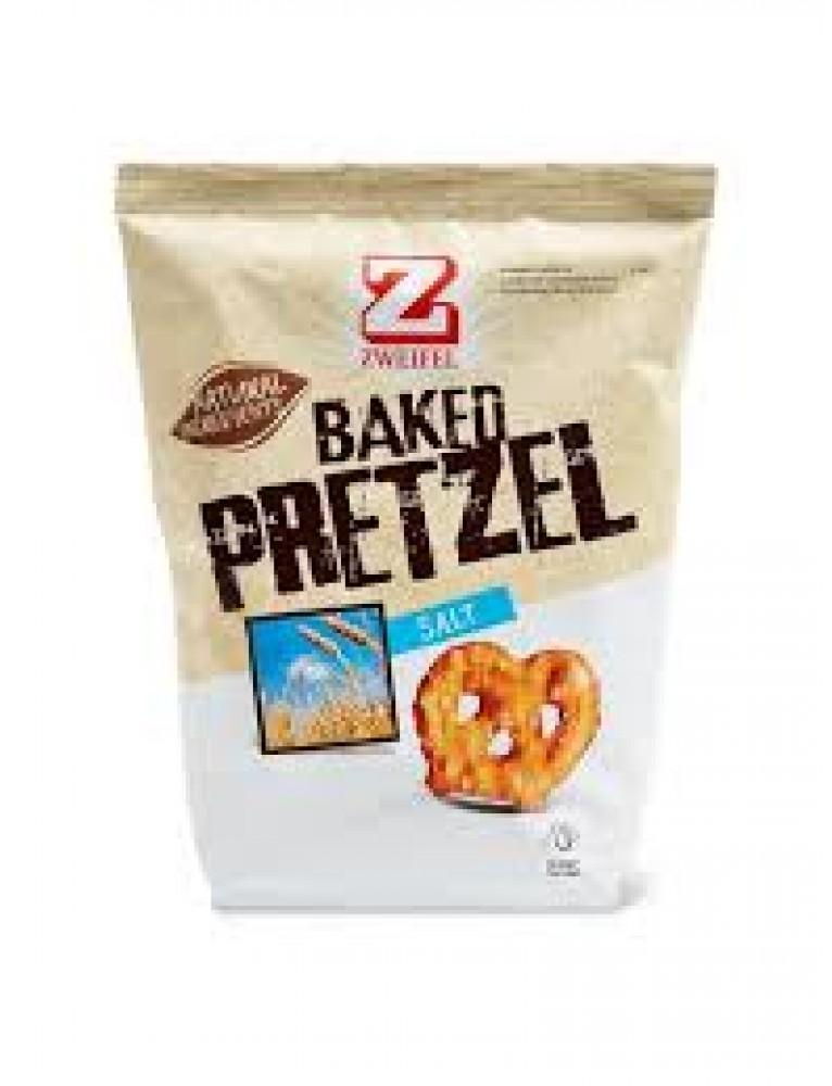 Zweifel - Baked Pretzel Salt (180 g)