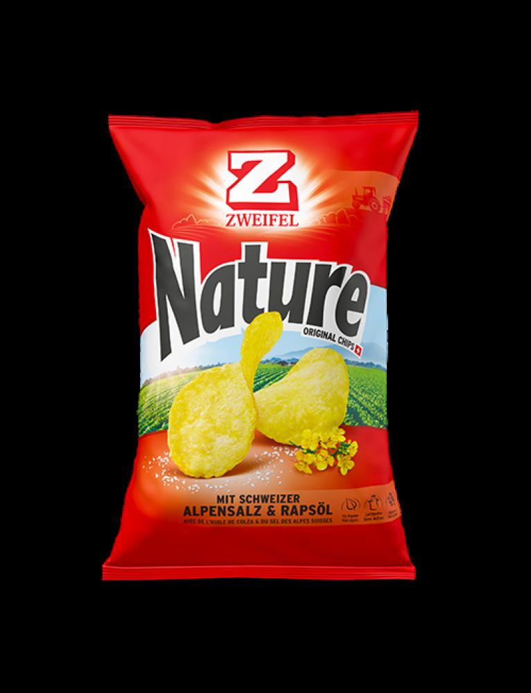 Zweifel - Original Chips 'Nature' (90 g)