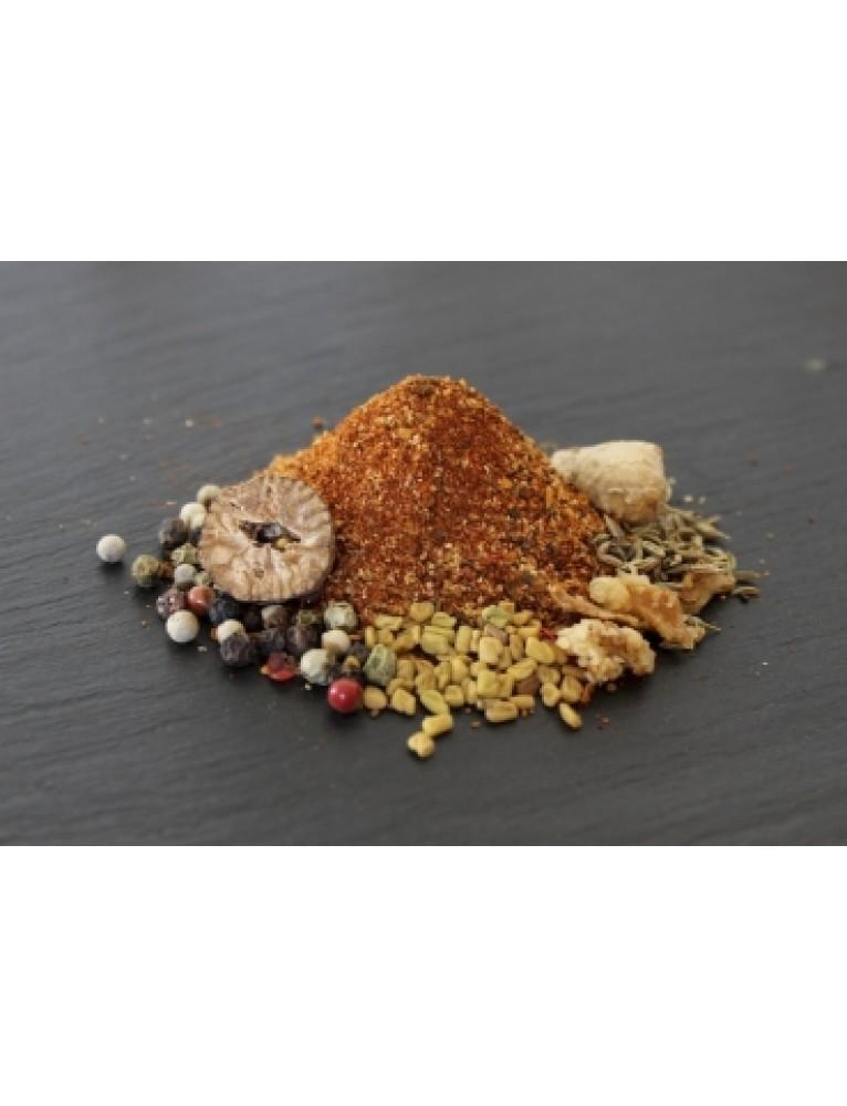 Würzmeister - Raclette Condiment (65 g)