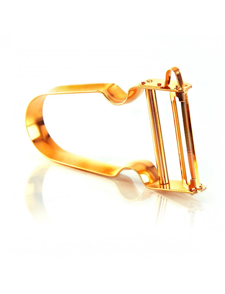 Zena Swiss - REX-Gold Peeler Ltd Edition