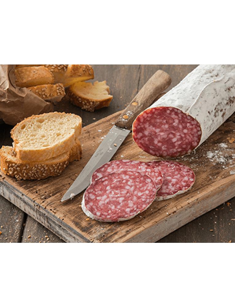 Rapelli - Salami 'Grottino Rustico' (ca. 90 G) ***Pre-Order Item***