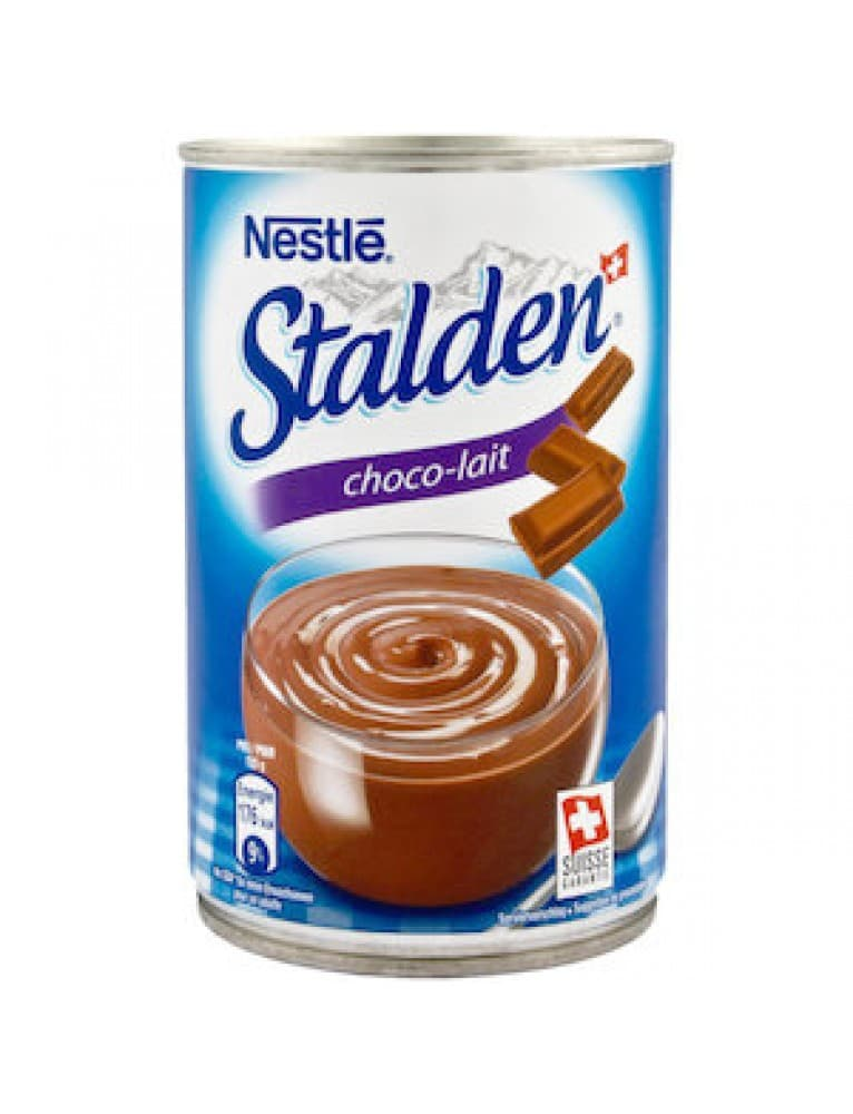 Stalden - Chocolate Cream Dessert (470 g)