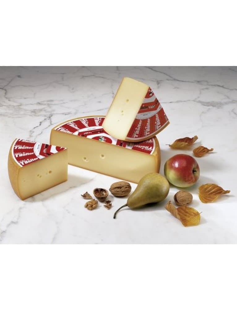 Tilsiter - 'Surchoix' Cheese (ca. 250 g) ***Pre-Order Item***
