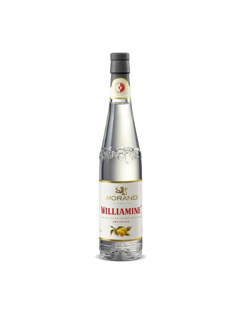 Morand - 'Williamine' Pear Liqueur (70 CL)