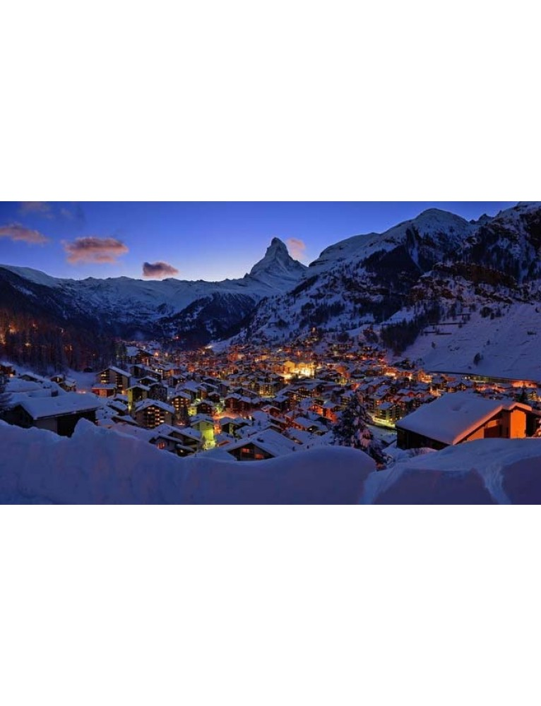 "Sweet Dreams ""Zermatt"""