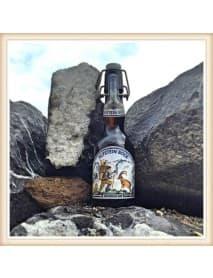 Appenzeller Bier - Alpstein Bock (33 CL)