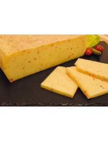 Art of Fondue - Raclette Cheese 'Chili' (500 g) ***Pre-Order Item***