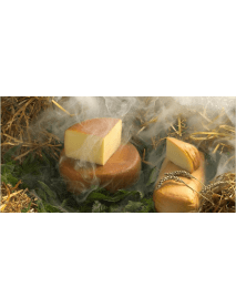 Art of Fondue - Raclette Cheese 'Smoked' (500 g) ***Pre-Order Item***