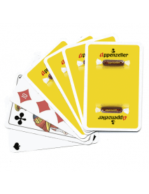 Appenzeller - Playing Cards (D/F)