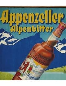 Appenzeller - 'Alpenbitter Travel Flacon' (20 CL)