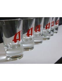 Appenzeller - Shot Glasses (Set of 12)