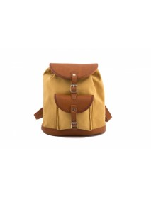 KarlenSwiss - Backpack Retro Look