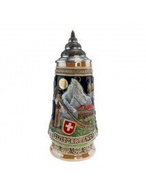 Bierstein Switzerland Tradition