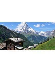 Baseball Cap - Alpine Country 'Snow Paradise'