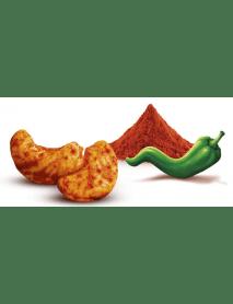 Zweifel - Cashews Paprika (126 g)