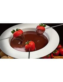 Favarger - Chocolate Fondue (300 g)