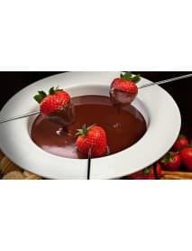 Favarger - Chocolate Fondue (300 g)