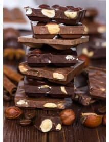 La Conditoria - Alpine Chocolate Cake 'Choco Törtli' (75 g)