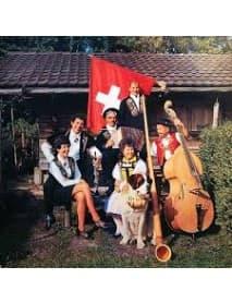 Music CD 'Chrüz & Quer'