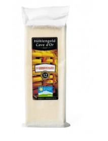 Emmentaler AOP - 'Höhlengold' Cheese (ca. 250 g)
