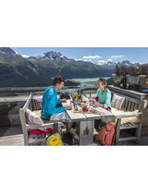 Cook Like A Swiss 'Le Gourmet'