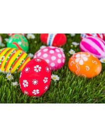Chocolat Frey - Easter Eggs Japonais (500 G)