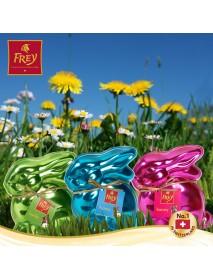 "Chocolat Frey - Easter Bunny ""Lucky"" (170 G)"