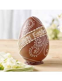 Chocolat Frey - Easter Eggs 'Noir Special' (500 G)