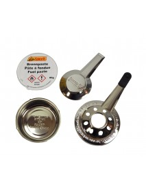 Standard Fondue Fuel Burner Paste (80 g)
