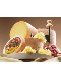 'La Girolle' for Tête-de-Moine Cheese