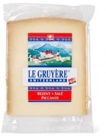 Le Gruyère AOP - 'Salé' Cheese Aged (ca. 250 g) ***Pre-Order Item***