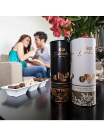 Gottlieber - Hazelnuts With White Chocolate (200 g)