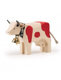 Trauffer - 'Swiss Red Cow' in Gift Box