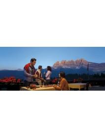 Alpine Club - Magnet Edelweiss Bottle Opener Switzerland