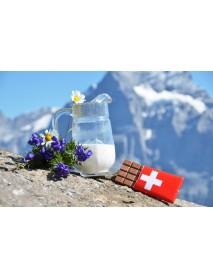 Cailler - Swiss Milk Chocolate Bar (100 g)