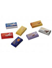 Cailler - Napolitains Chocolates (100 pcs, 500 g)