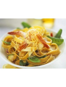 Bschüssig - Tagliatelle Semolina Pasta 'Nudeln Breit' (500 g)