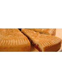 La Conditoria - Alpine Nut Cakes 'Nusstörtli' (75 g)