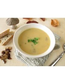 """Oswald - """"Steinplilz"""" Boletus Cream Soup (300 g)"""