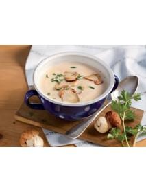 Oswald - Boletus Mushroom Cream Soup 'Steinplilzcreme' (300 g)