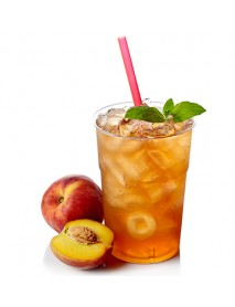 Oswald - Ice Tea Peach (600 g Granulate)