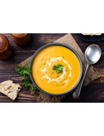 Oswald - Pumpkin Soup 'Kürbissuppe' (320 g)