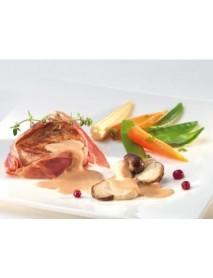 Oswald - Sherry Roast Sauce 'Bratensauce' (170 g)